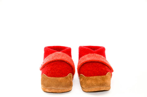 Eco-Friendly Classroom Slippers