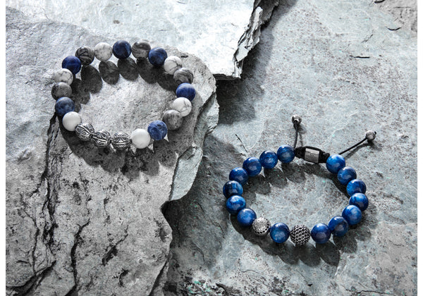Blue Jewelry Trends 2020: Discover All Shades Of Blue In Your Favorite Jewelry Pieces