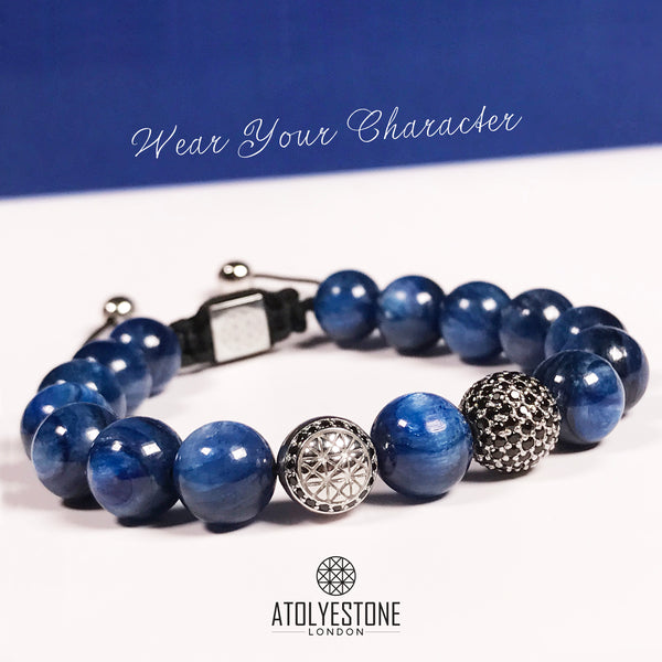 Atolyestone Men's Beaded Bracelets - 2020