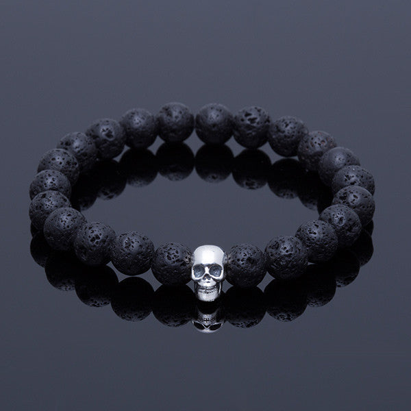Skull Bracelets Collection
