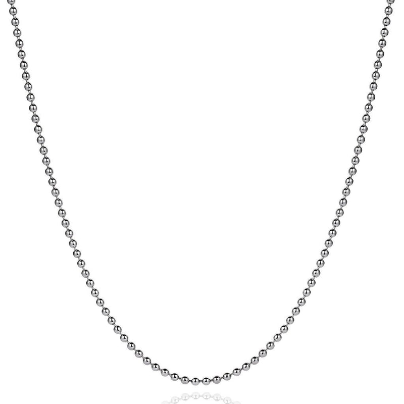 Necklace Chain - Solid Gold
