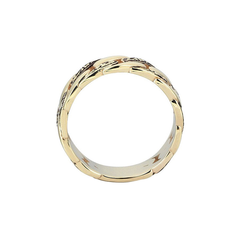 Classic Chain Ring for Men