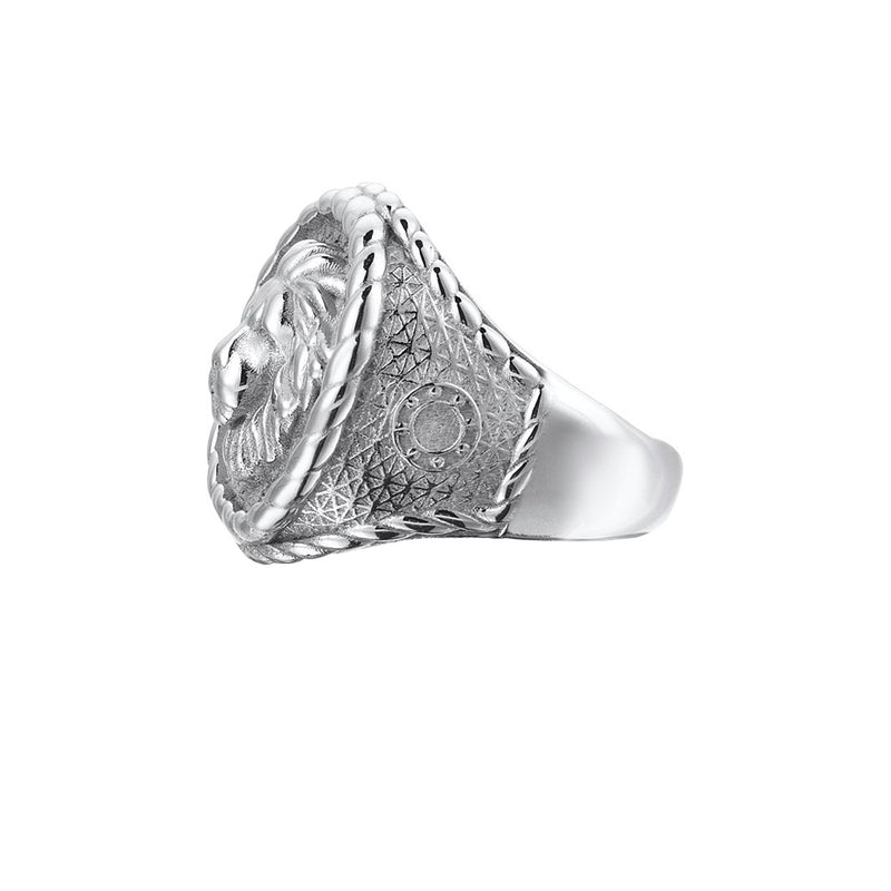 Imperial Leo Ring