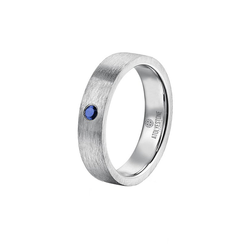 Diamond Coyote Buttes Ring for Men