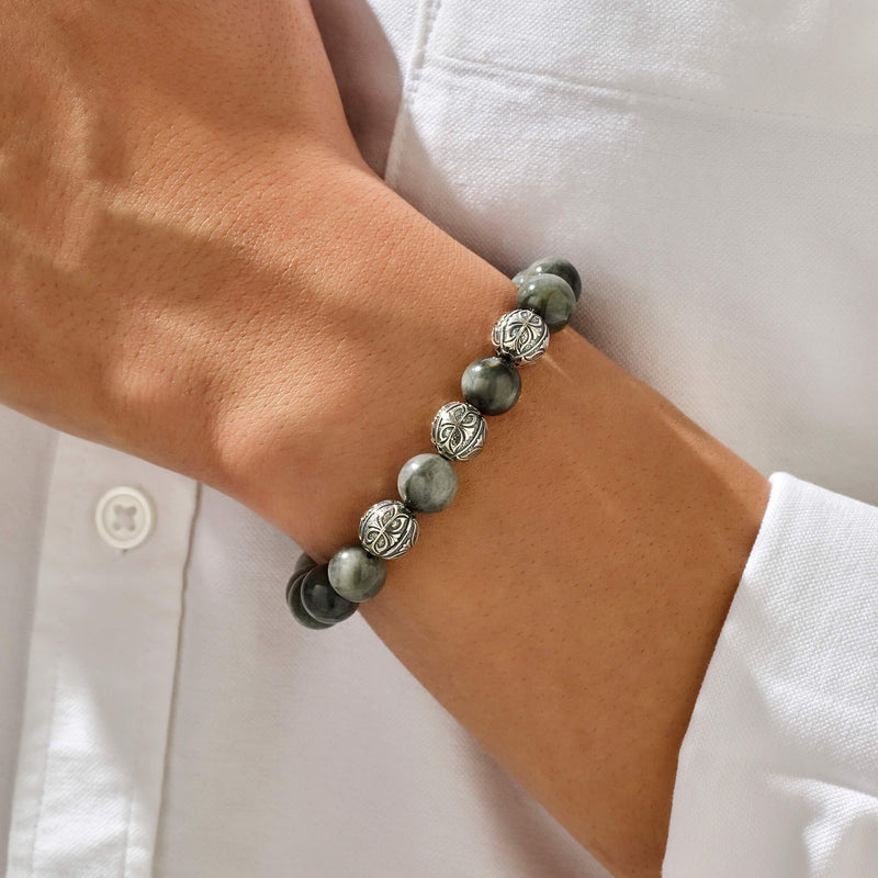 Prime Eagle Eye Apex Beaded Bracelet