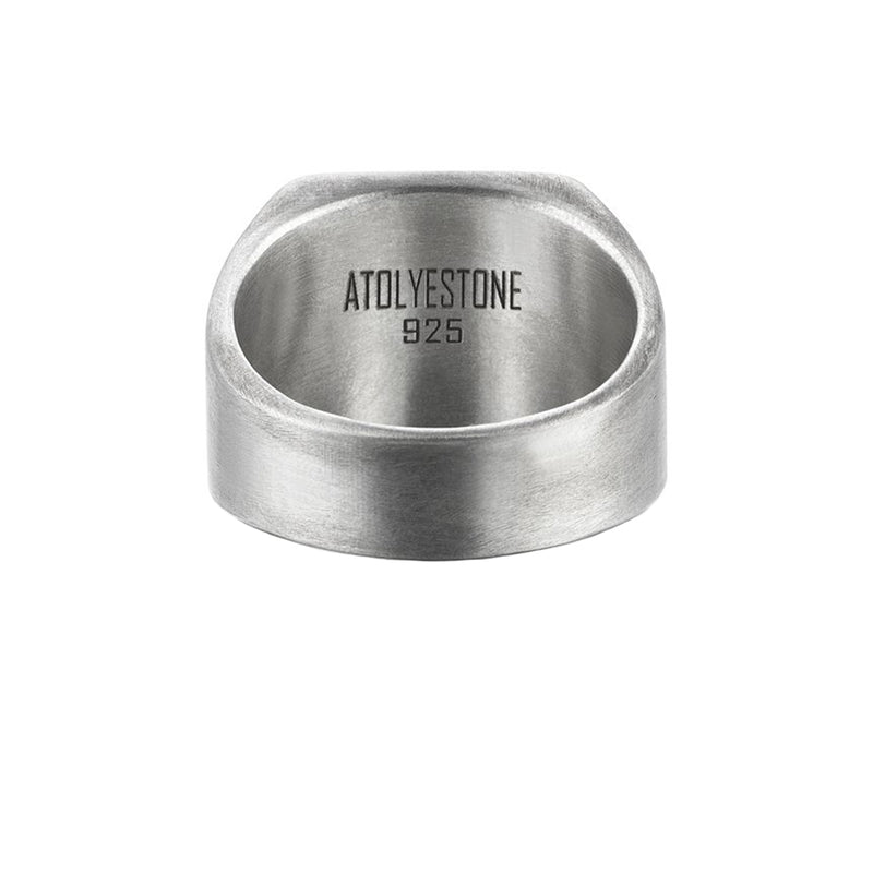 Personalized Ring by Atolyestone