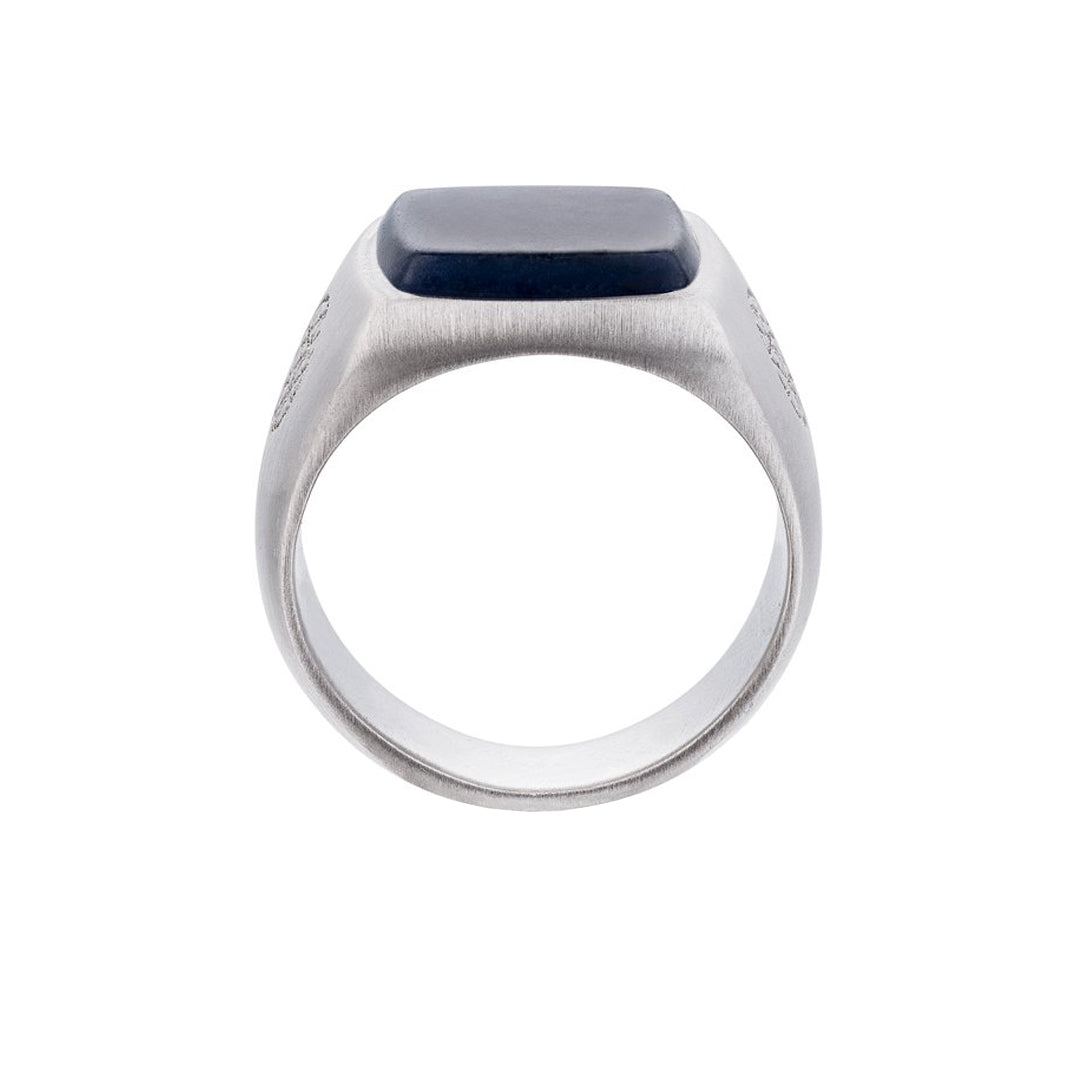 Prime Ring - Solid Silver