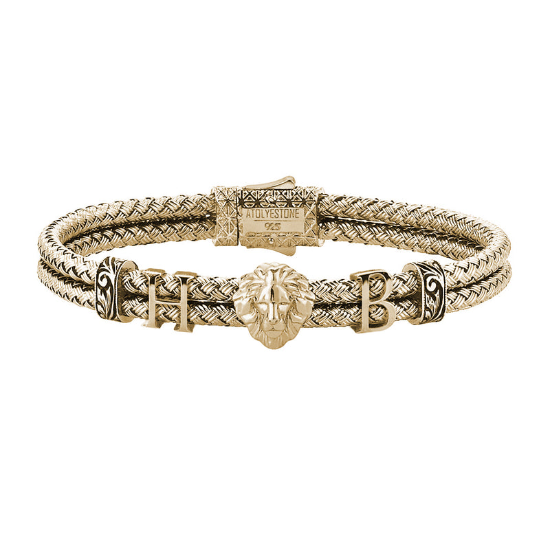 Statement Leo Bangle