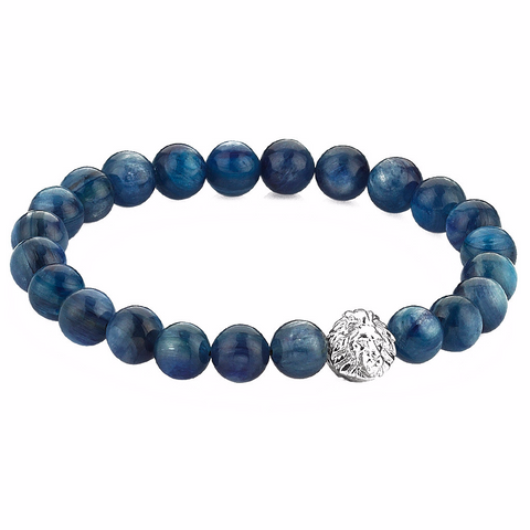 Women Atolyestone Jasper Essentials - Solid Silver