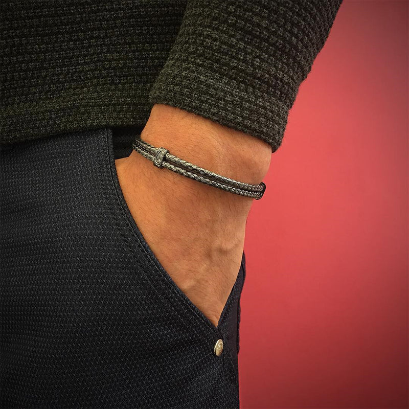 Classic Bangle For Men