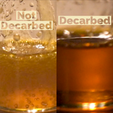 decarb extract decarboxylation for cartridge