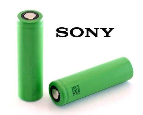 2x Sony VTC4 US18650VTC4 18650 2100mAh 30A Discharge Rechargeable Battery