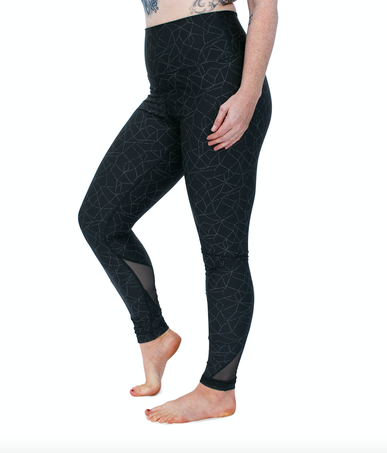Vegas Reflective Active 1 Leggings