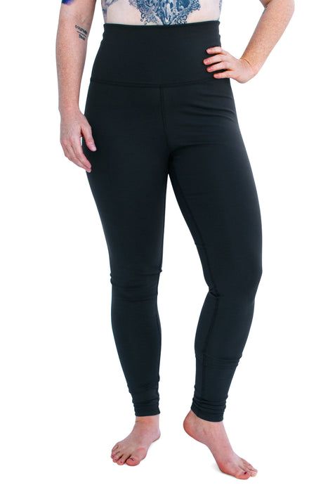 Zions Den Apparel Zion Performance Legging