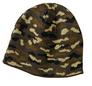 Camo Beanies - Assorted Colors-A mom's Attic