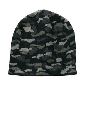 Beanie - Camo Beanies - Assorted Colors