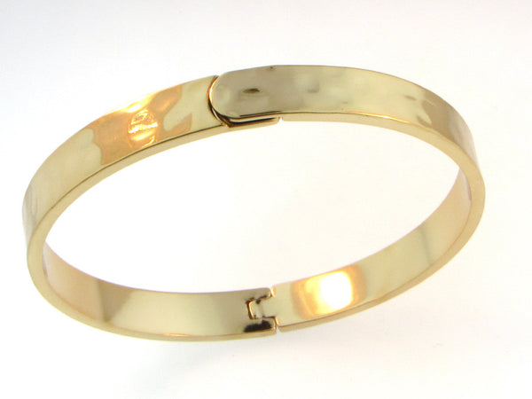 Gold Bangle Bracelets-A mom's Attic