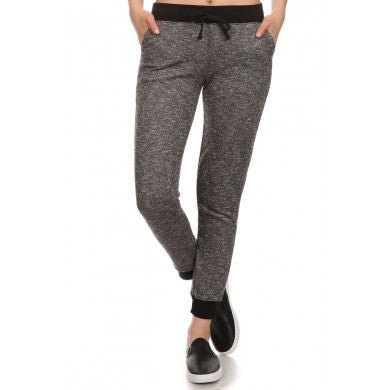 Jogger - French Terry Jogger