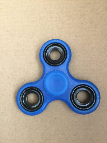 Toys - Tri-Spinners Glow In The Dark