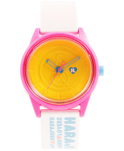 Watches - Harajuku Lovers Unisex Watches By Gwen Stefani-A Mom's Attic