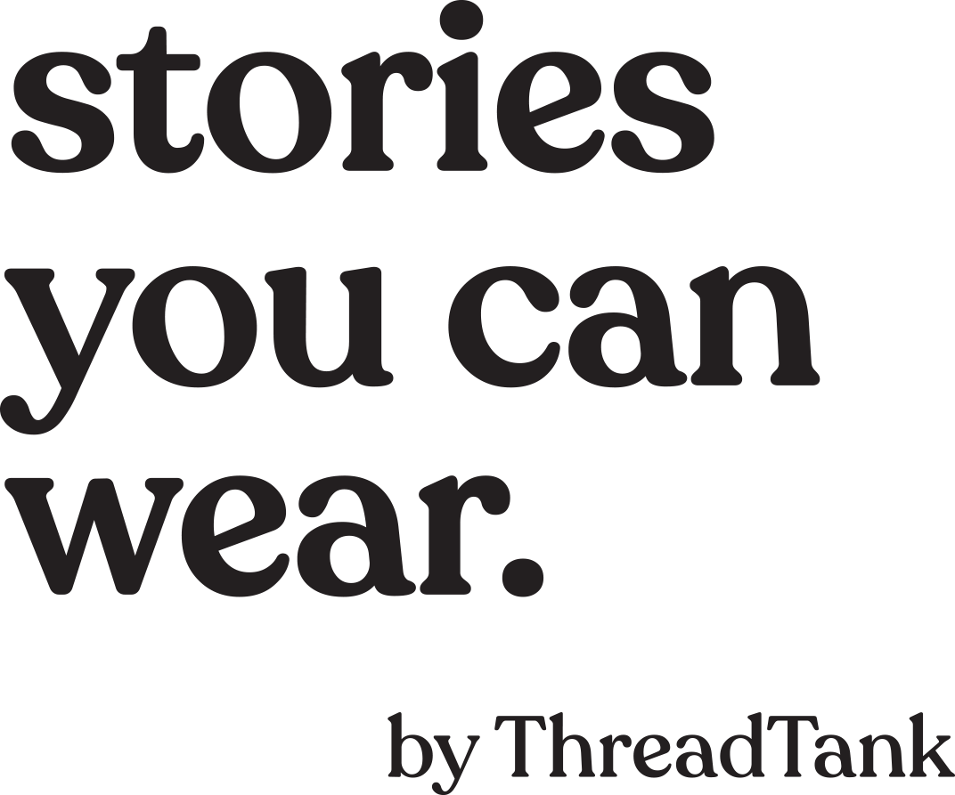 Thread Tank | Stories You Can Wear | T-Shirts, Tank Tops and Sweatshirts