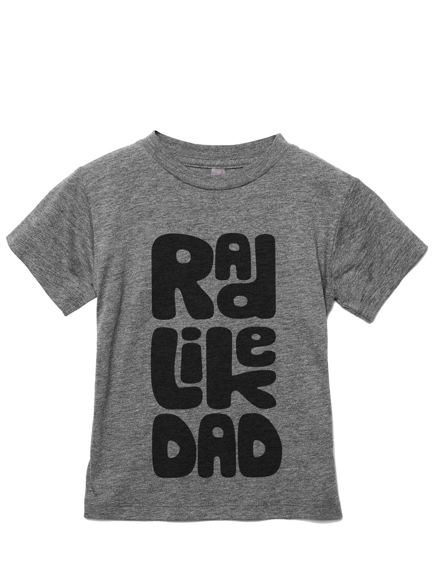 Rad Like Dad