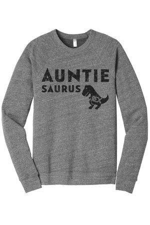 Auntiesaurus Rex - Thread Tank | Stories You Can Wear | T-Shirts, Tank Tops and Sweatshirts