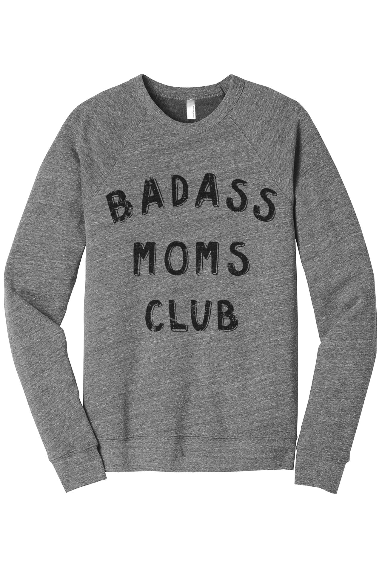 Badass MOMS Club - Thread Tank | Stories You Can Wear | T-Shirts, Tank Tops and Sweatshirts