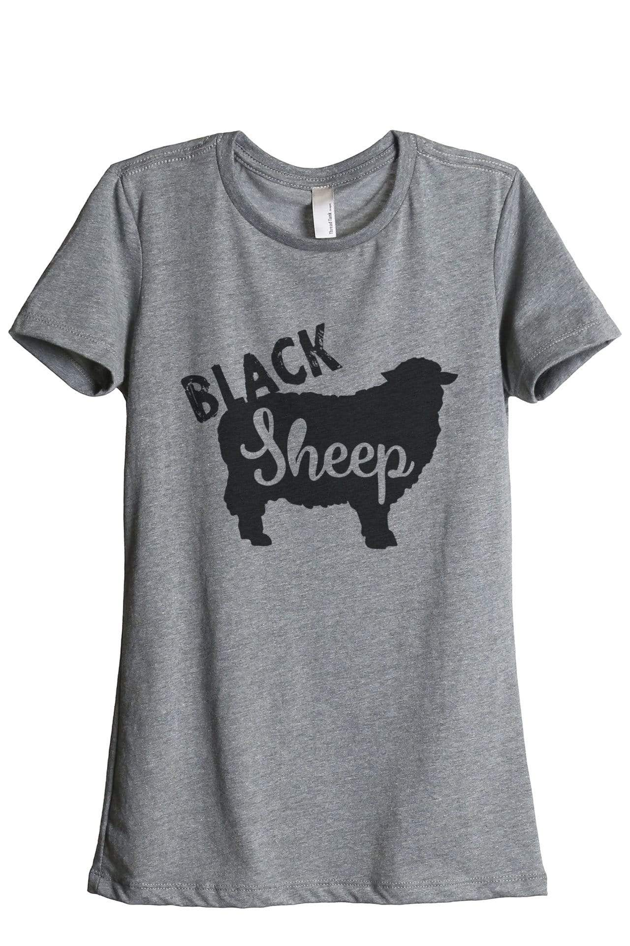 Black Sheep - Thread Tank | Stories You Can Wear | T-Shirts, Tank Tops and Sweatshirts