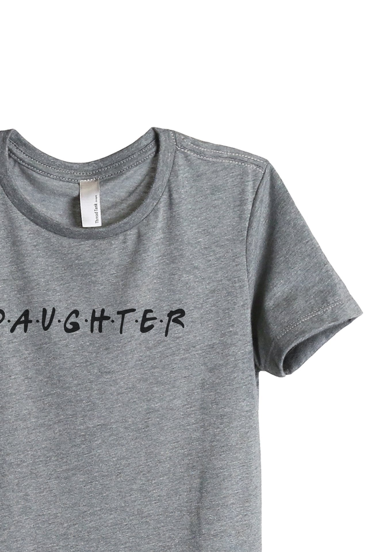 Daughter Friends - Thread Tank | Stories You Can Wear | T-Shirts, Tank Tops and Sweatshirts