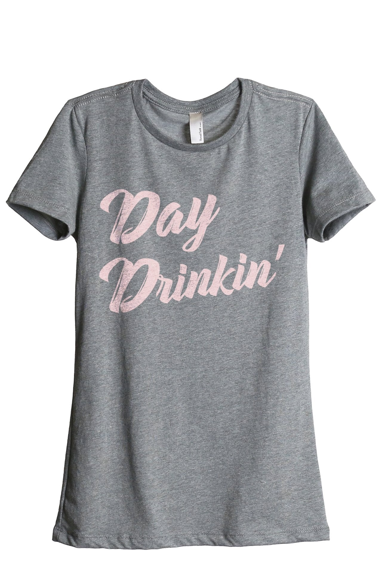 Day Drinkin - Thread Tank | Stories You Can Wear | T-Shirts, Tank Tops and Sweatshirts