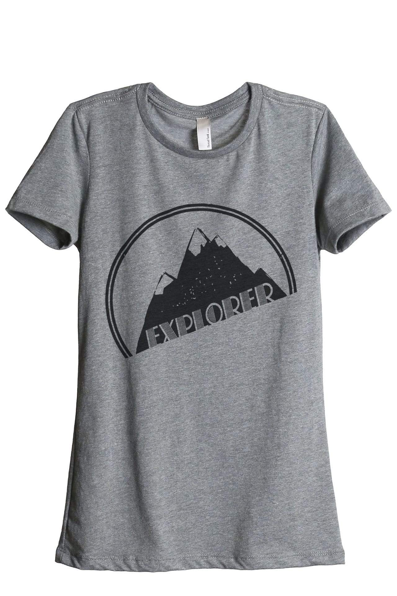 Explorer - Thread Tank | Stories You Can Wear | T-Shirts, Tank Tops and Sweatshirts