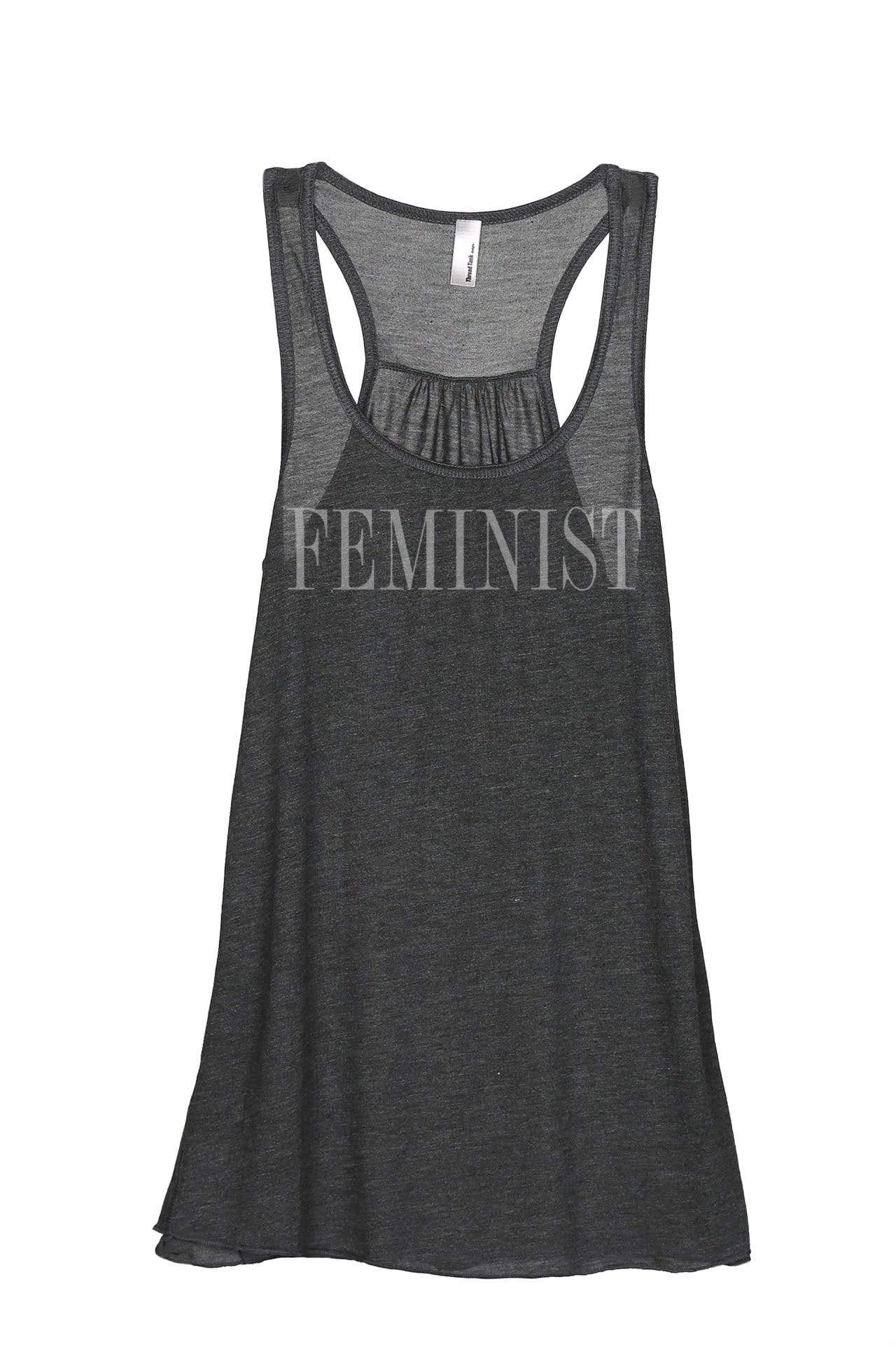 Feminist - Thread Tank | Stories You Can Wear | T-Shirts, Tank Tops and Sweatshirts