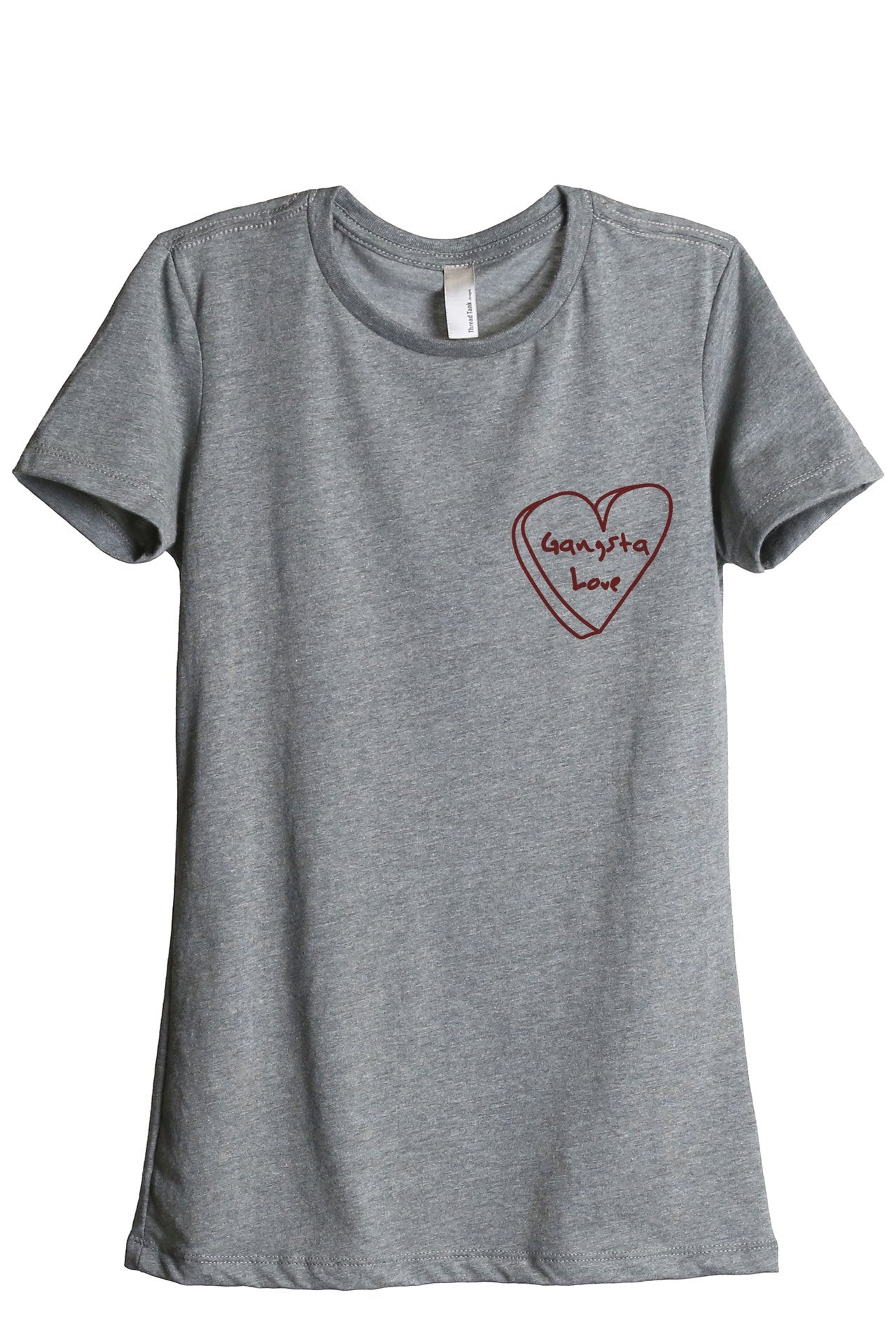 Gangsta Love - Thread Tank | Stories You Can Wear | T-Shirts, Tank Tops and Sweatshirts