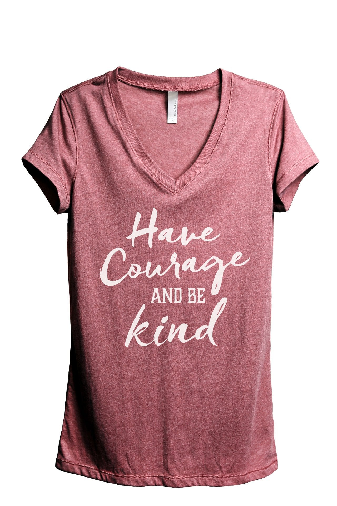 Courage Be Kind - Thread Tank | Stories You Can Wear | T-Shirts, Tank Tops and Sweatshirts
