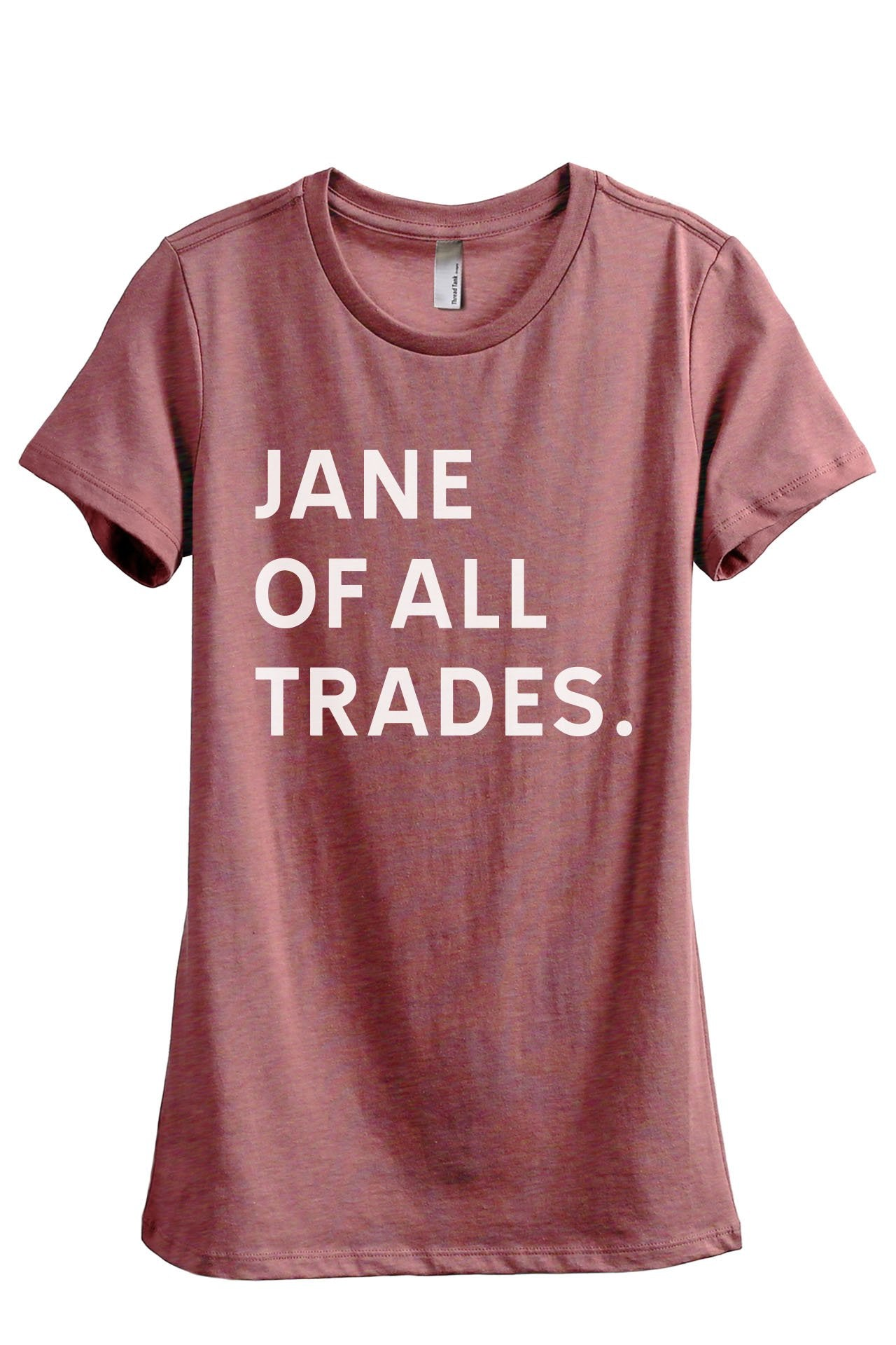 Jane Of All Trade