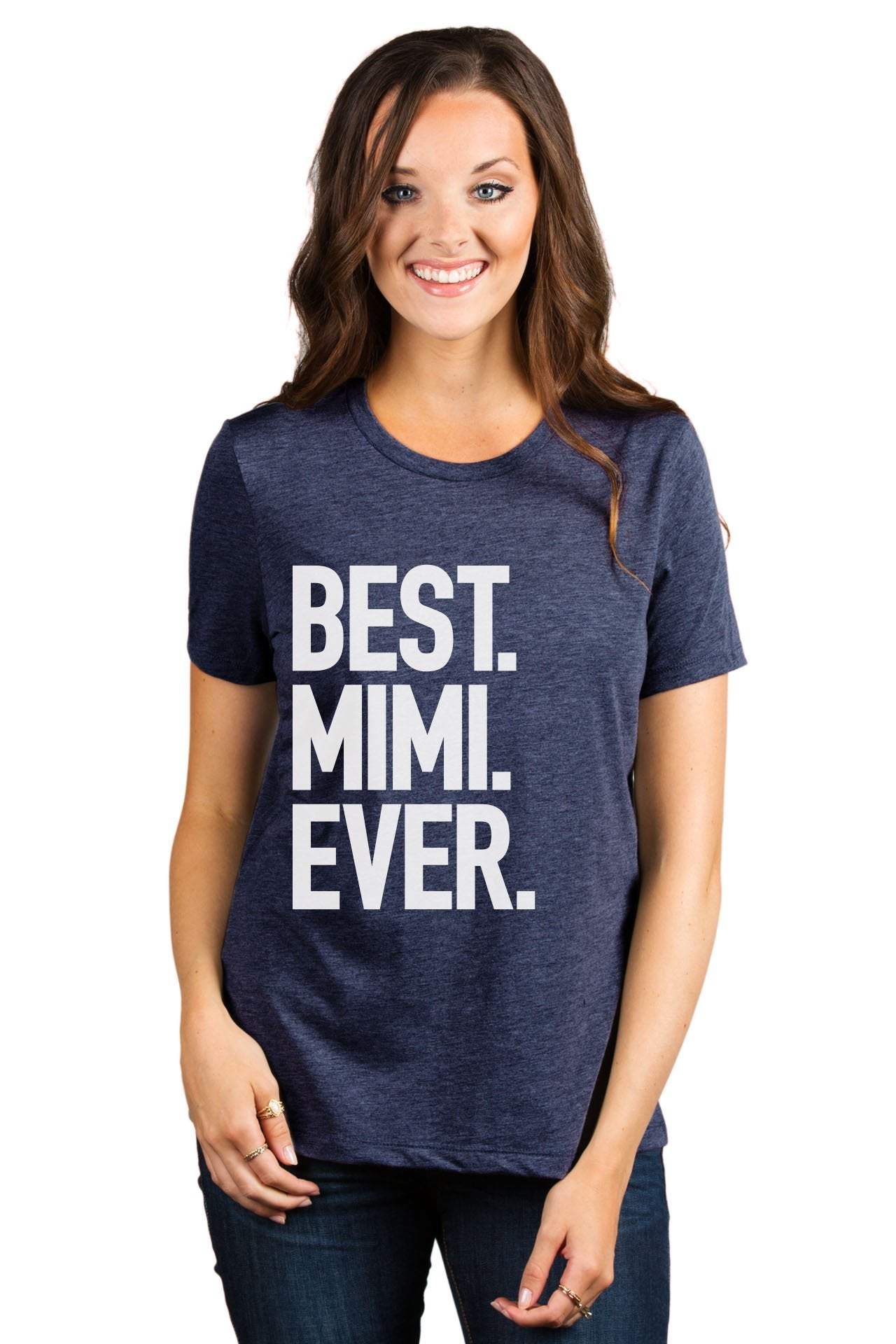 Best Mimi Ever - Thread Tank | Stories You Can Wear | T-Shirts, Tank Tops and Sweatshirts