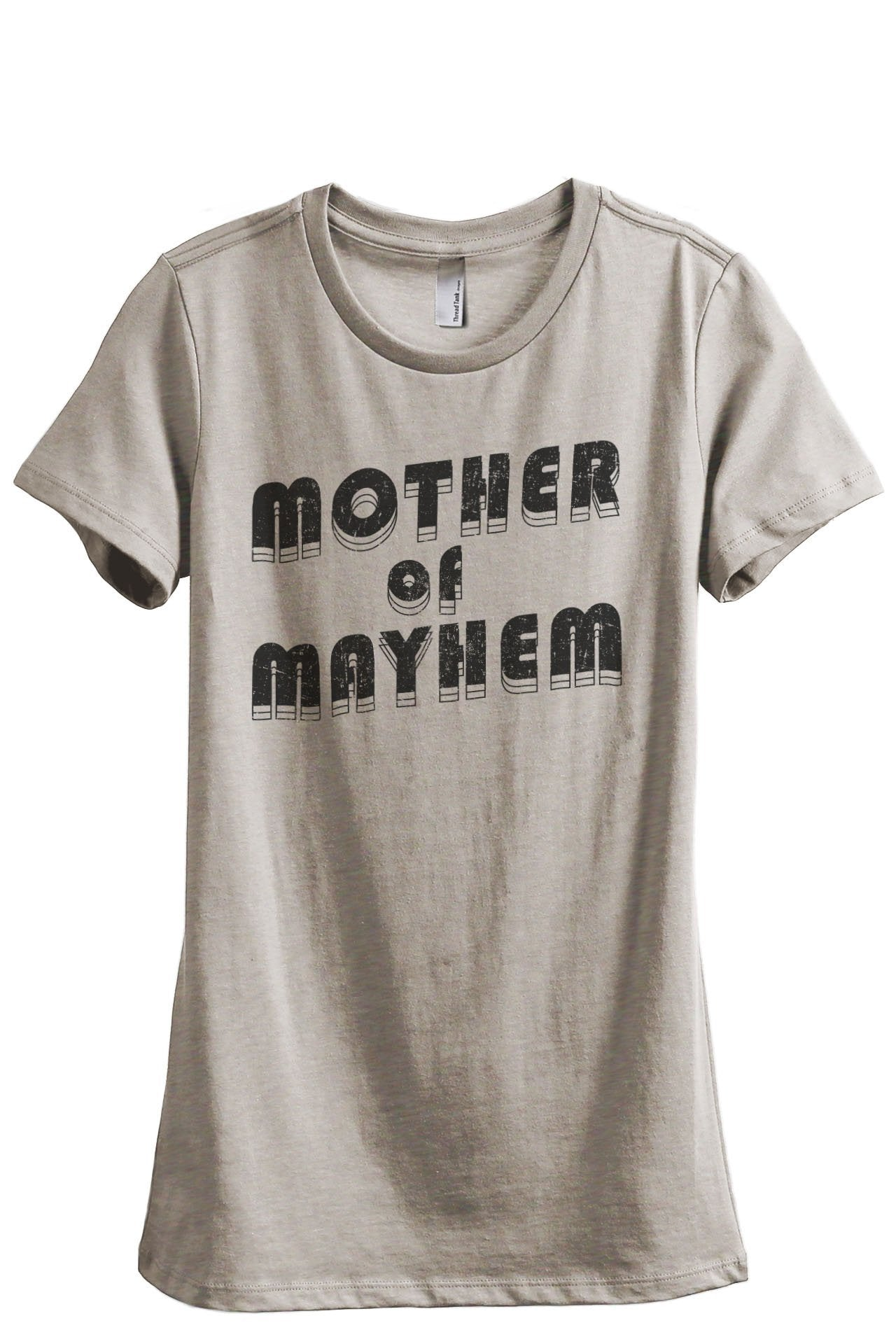 Mother Of Mayhem