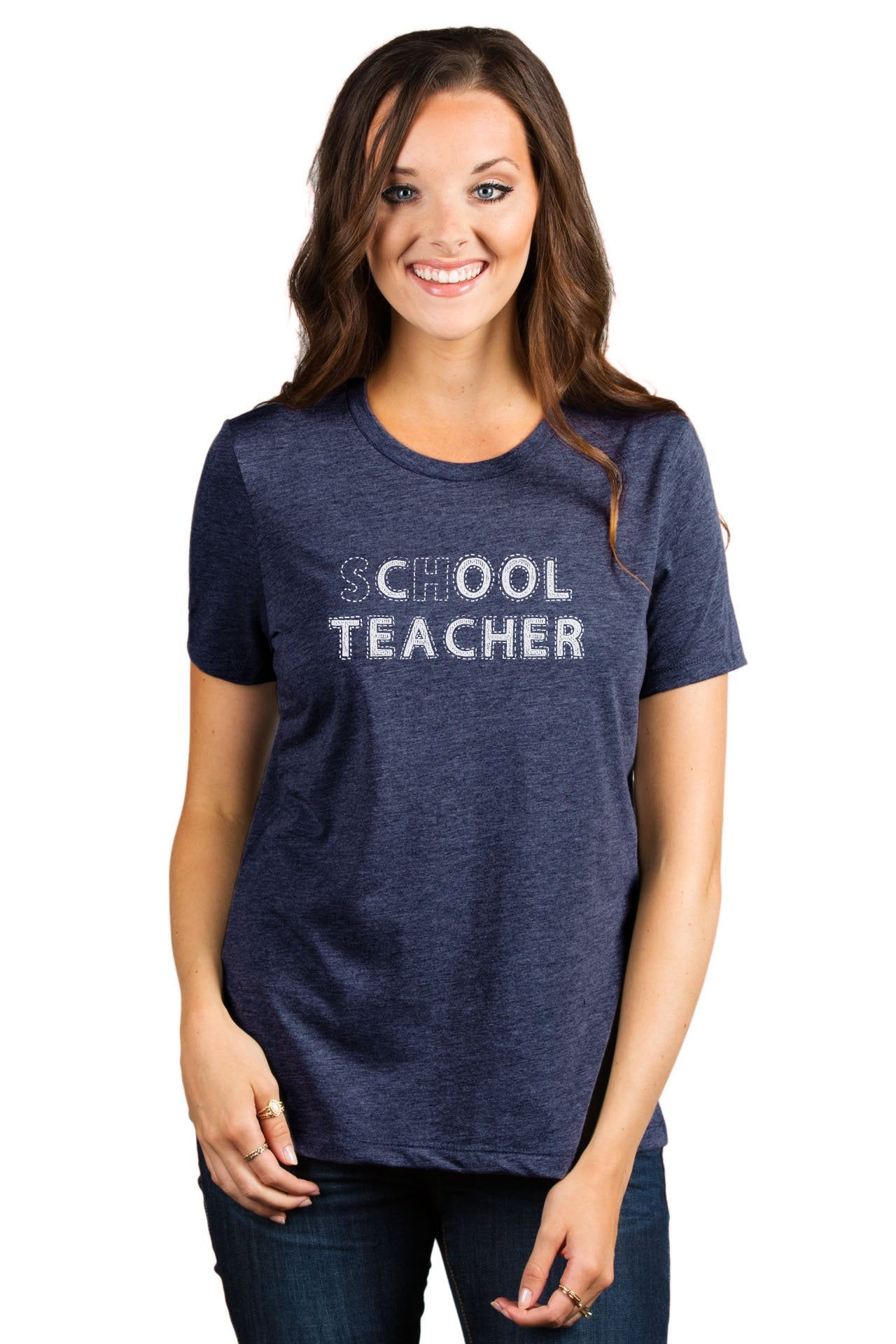 C.O.O.L Teacher - Thread Tank | Stories You Can Wear | T-Shirts, Tank Tops and Sweatshirts