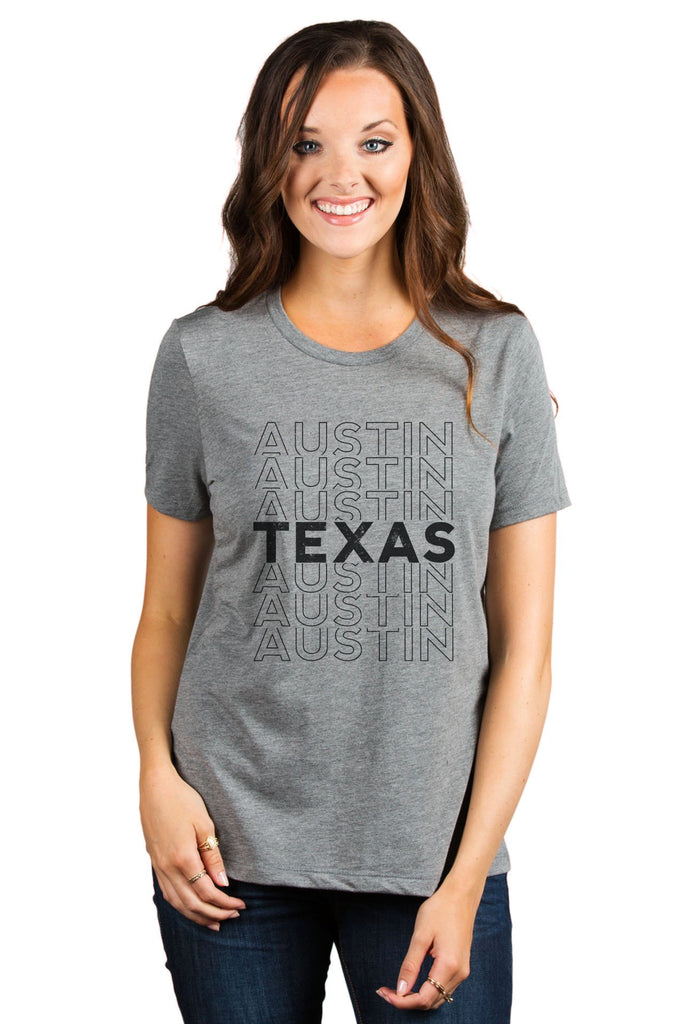 Austin Texas Pride - Thread Tank | Stories You Can Wear | T-Shirts, Tank Tops and Sweatshirts