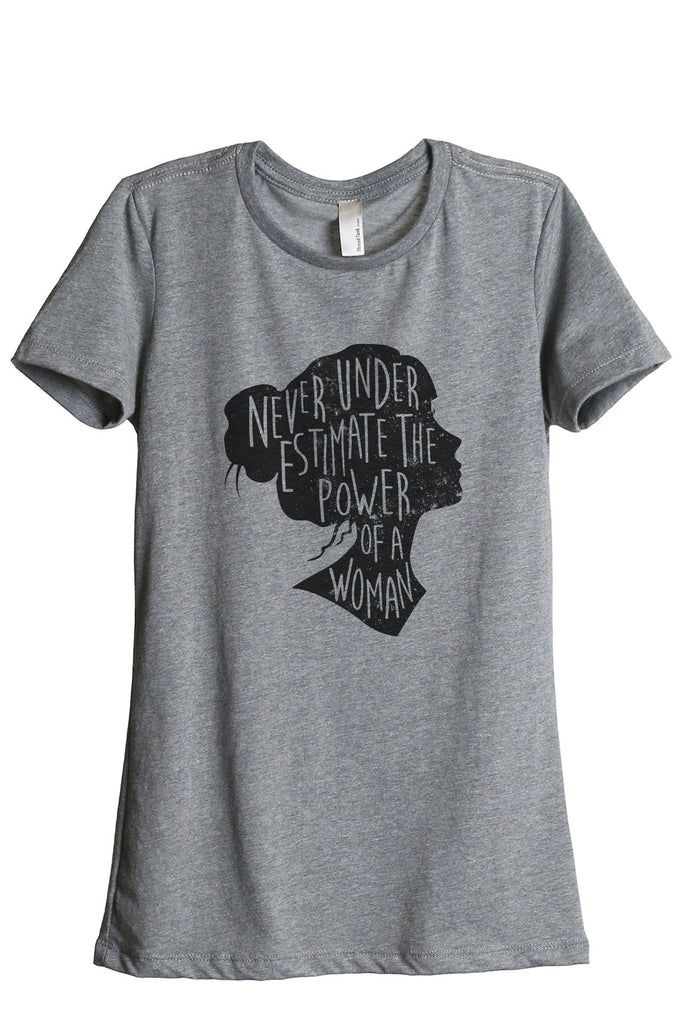 Cook Never Underestimate Heather The Power Of A Na Standard Unisex T-shirt