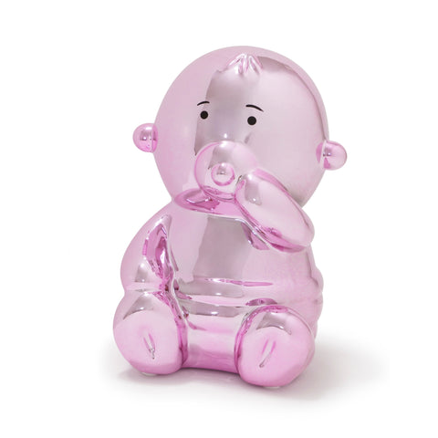 Baby Balloon Money Bank