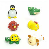 Animal Photo Holders (set of 6)