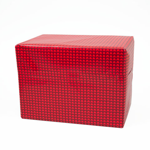 Checkered Gift Wrap