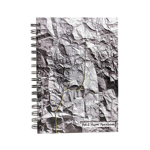 Rock Paper Journal
