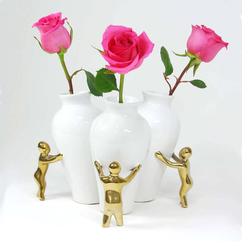 Little Guy Vase - Standing