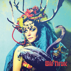 Wild Throne - Blood Maker 12""
