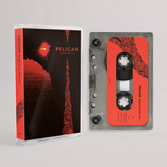 PELICAN - Nighttime Stories Cassette