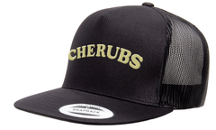 Cherubs - Logo Hat