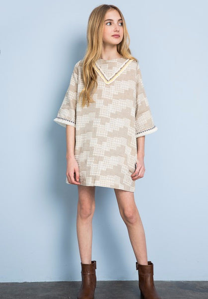 St Barts Tunic Dress